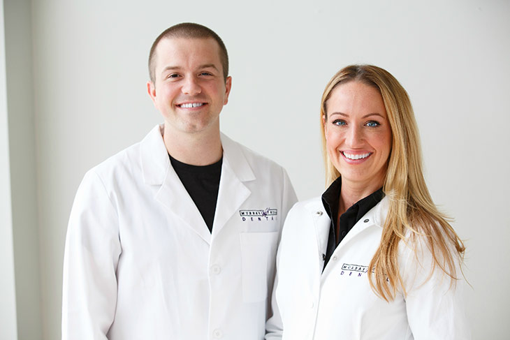 Murray Hill Dental Team